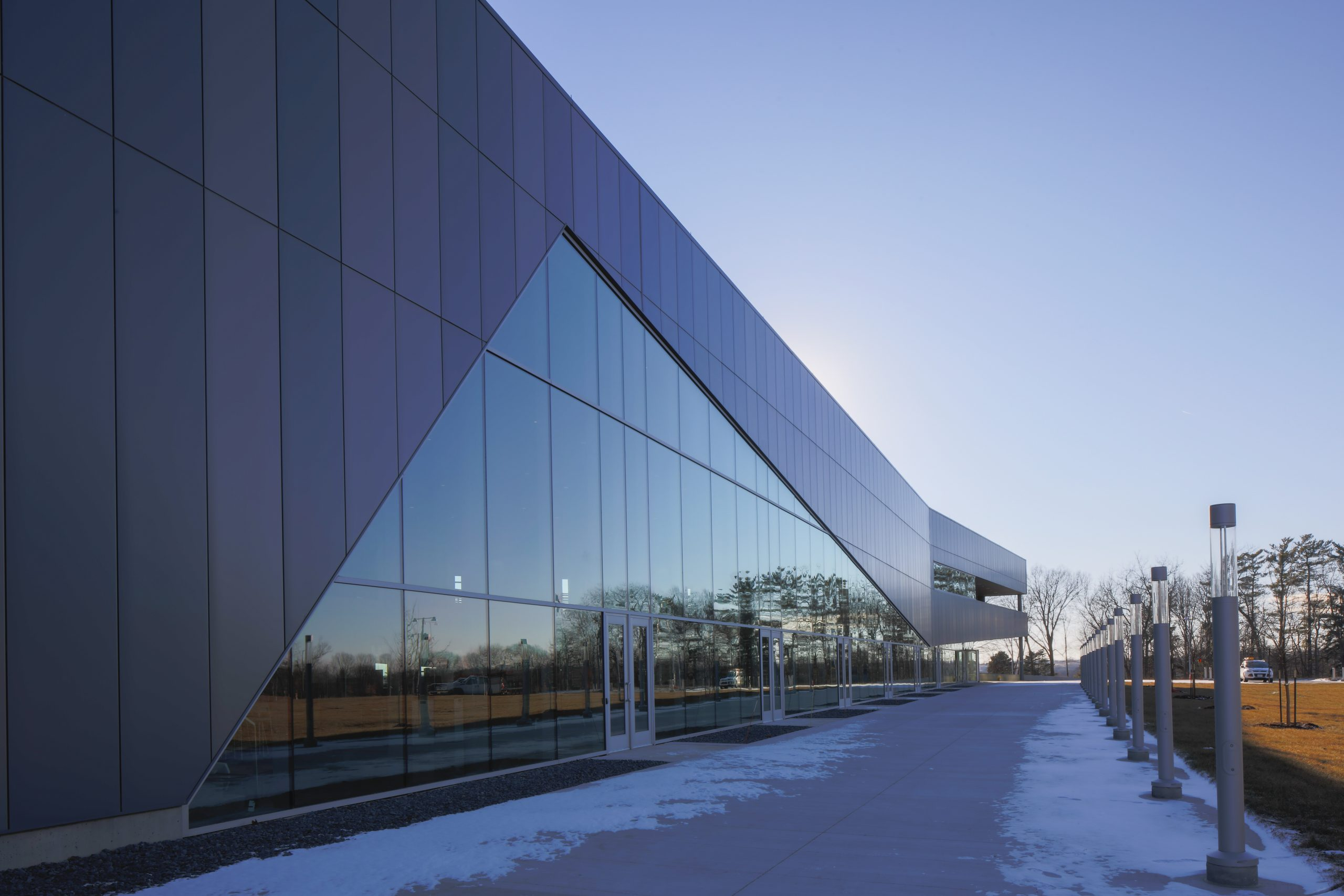 Waukee Innovation and Learning Center