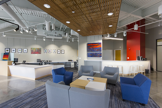 West Des Moines Chamber