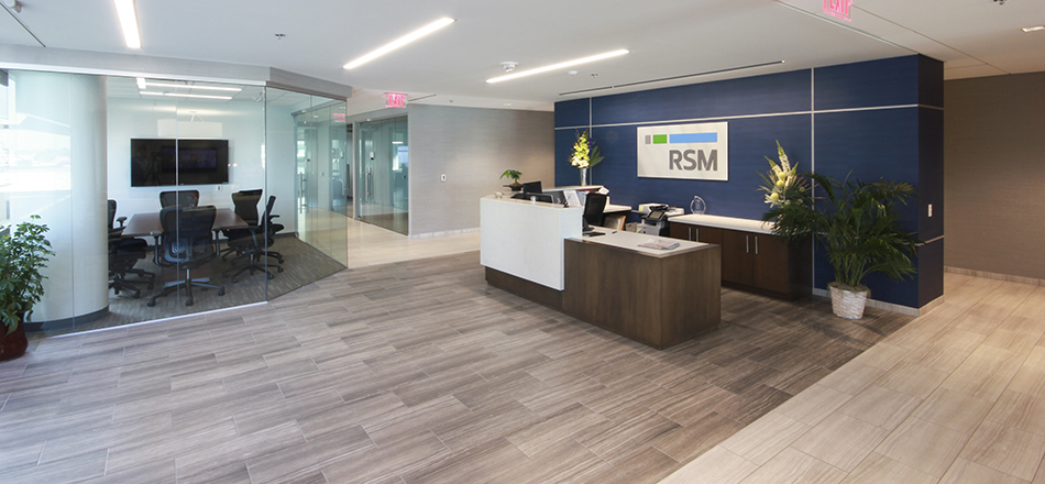 RSM LLC