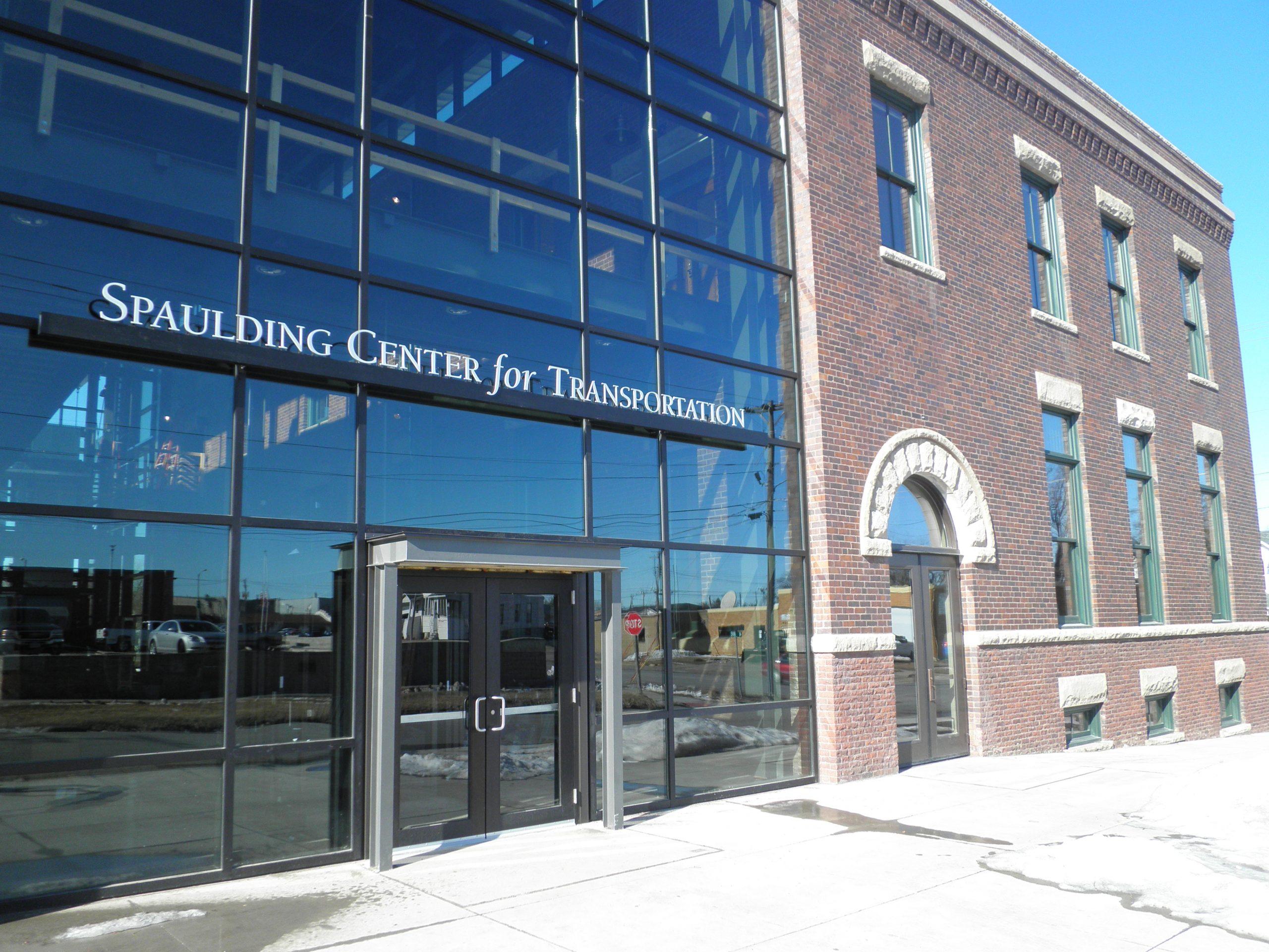 Spaulding Center for Transportation
