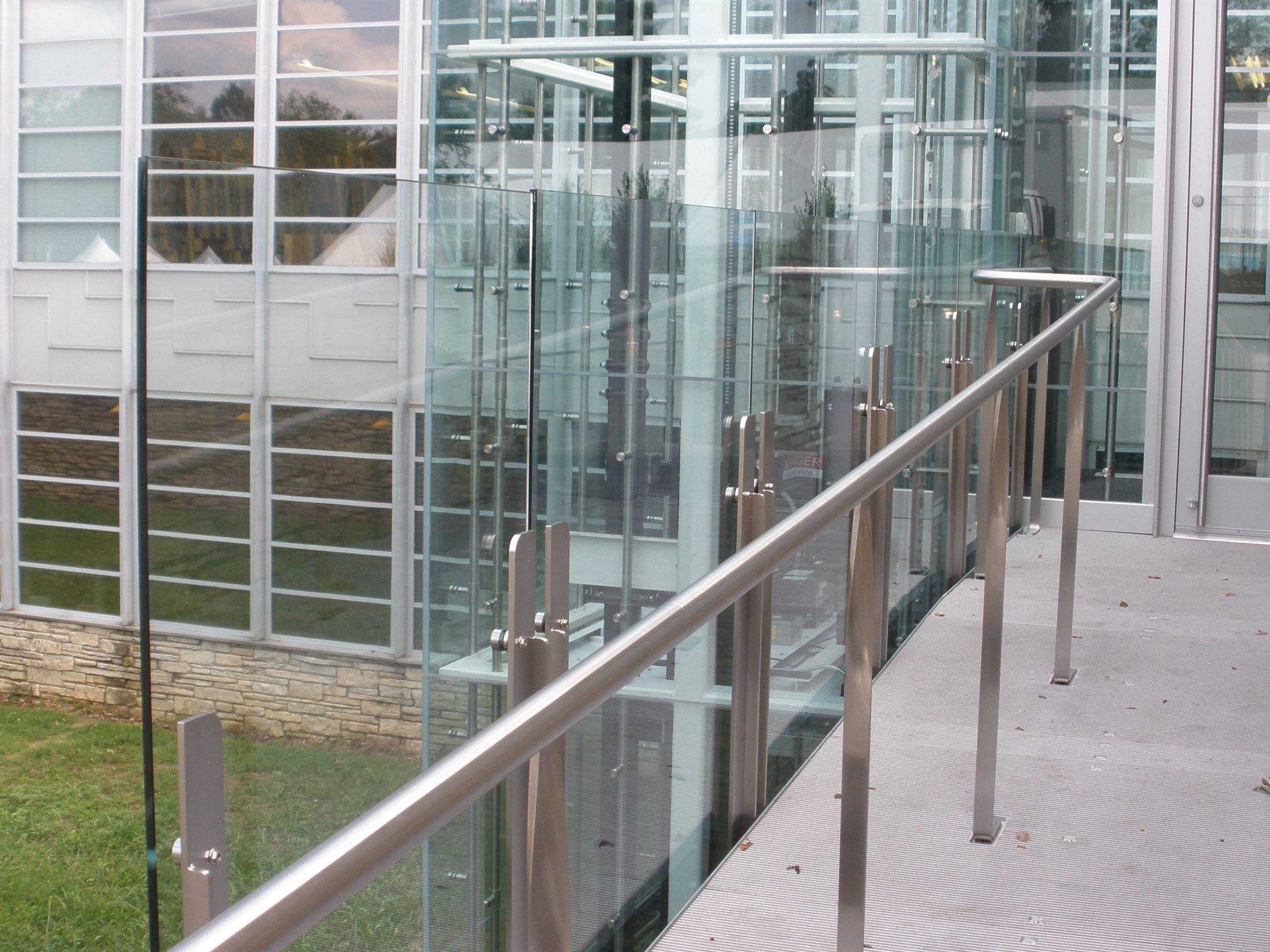 Des Moines Art Center Entrance & Accessibility Improvements