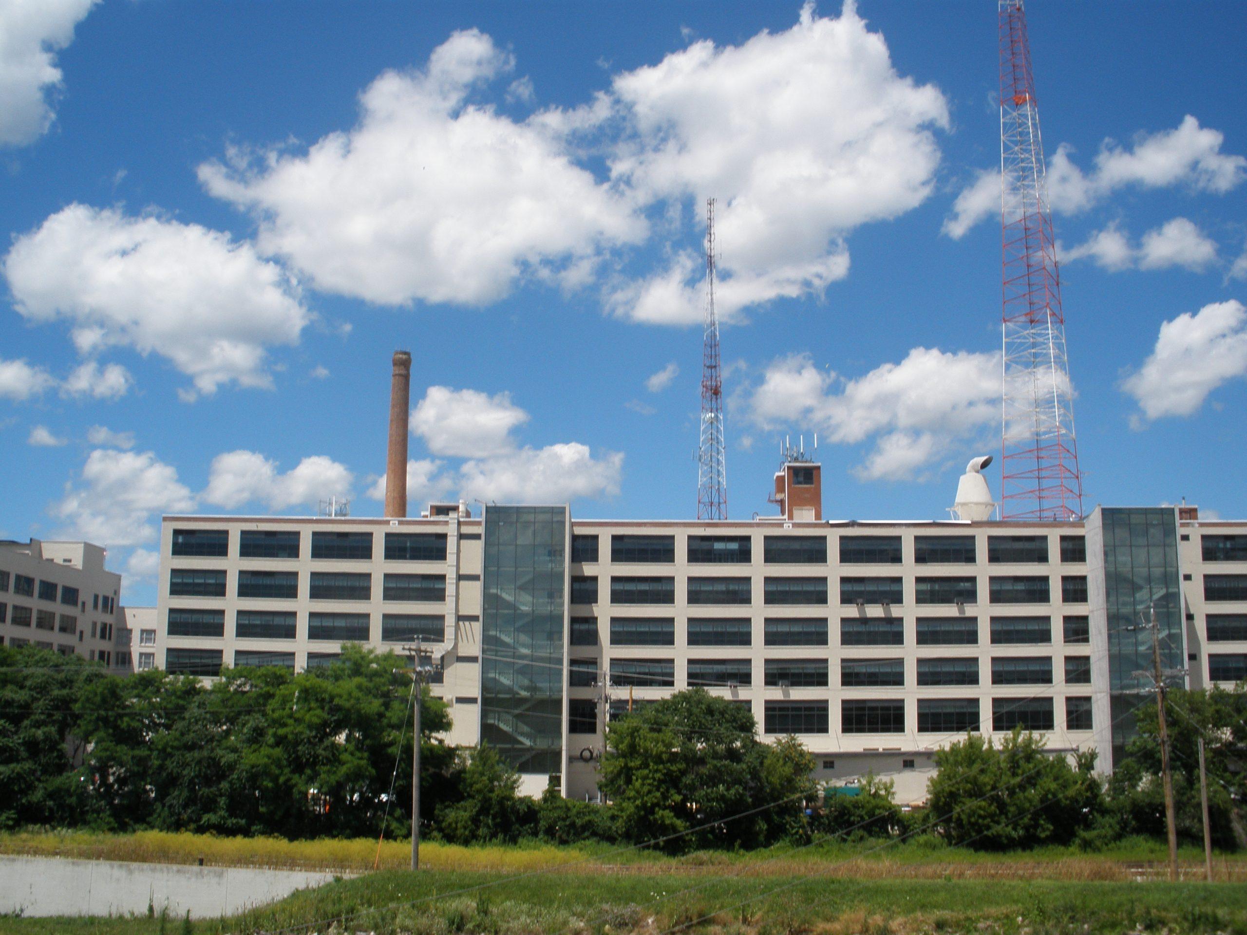 Des Moines Public Schools Career & Technical Center