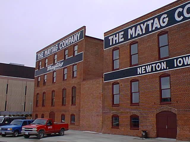 Maytag Corporation