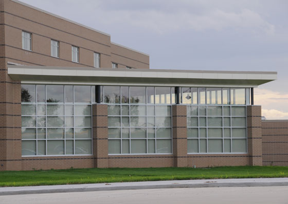Southeast Polk High School
