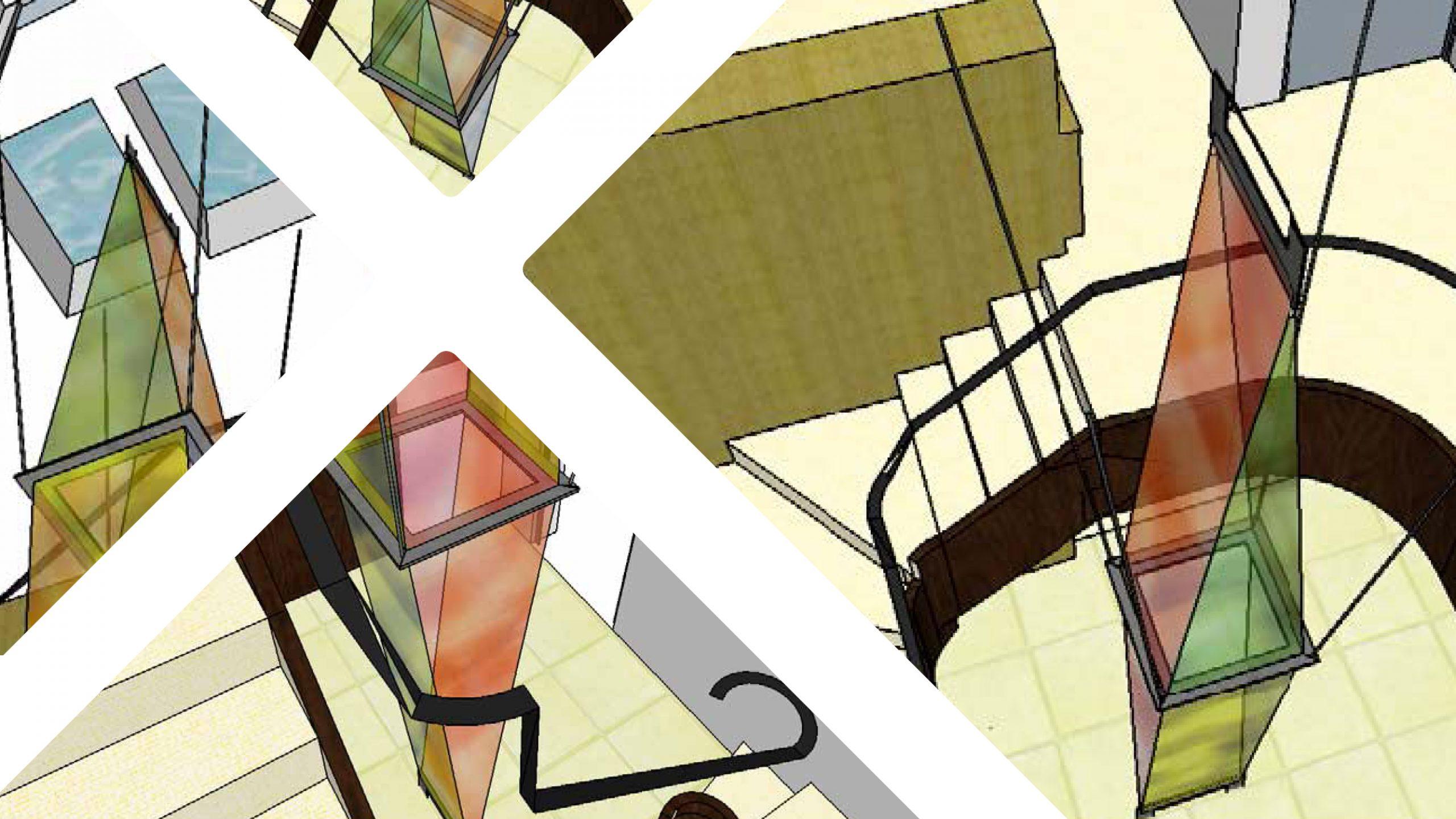 Looking Back: Barbican Sculpture