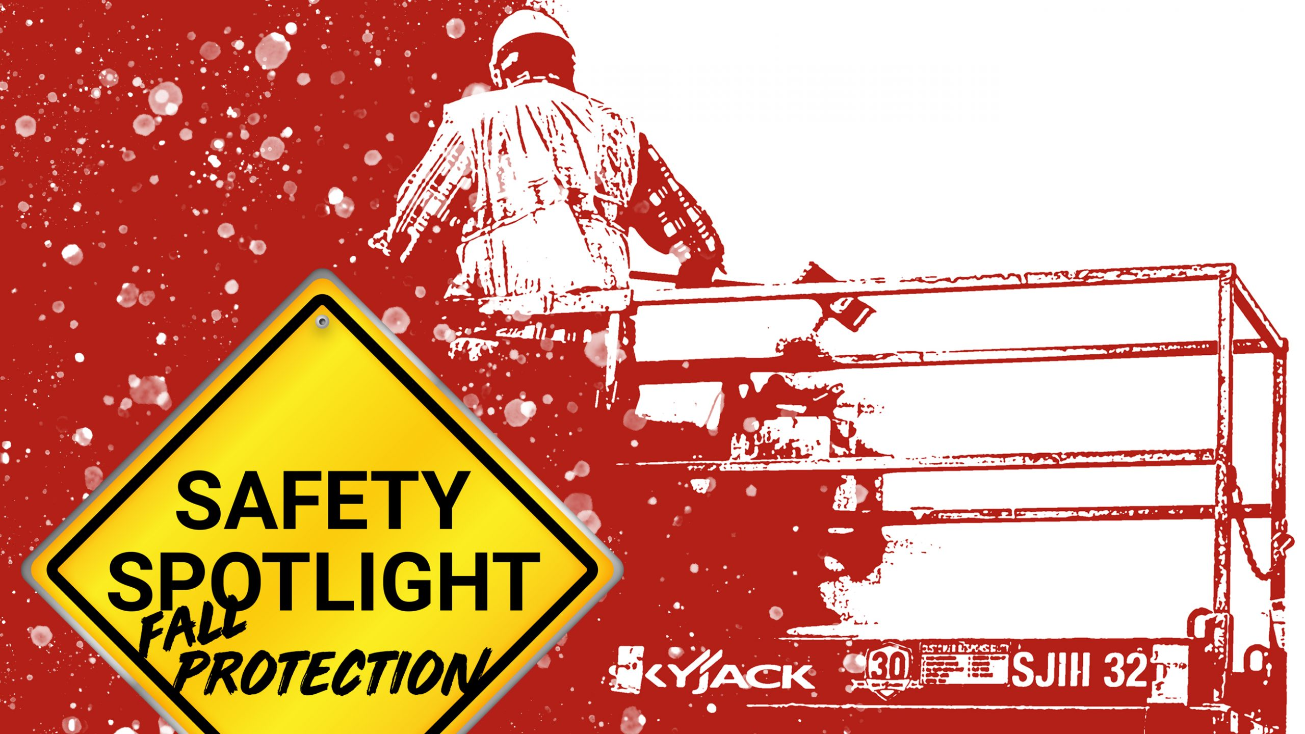 Safety Spotlight: National Safety Stand Down for Fall Protection