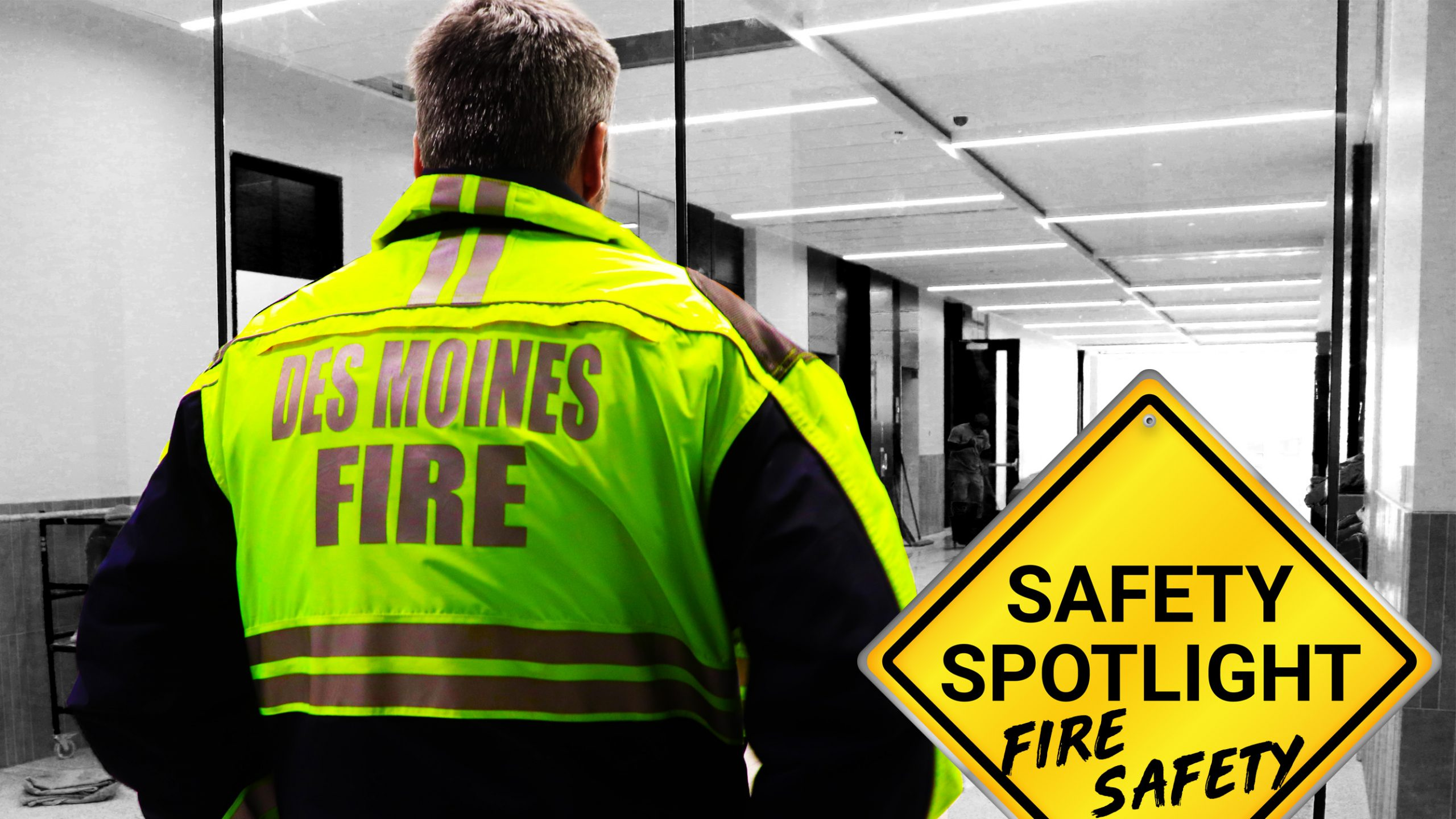 Safety Spotlight: Fire Protection