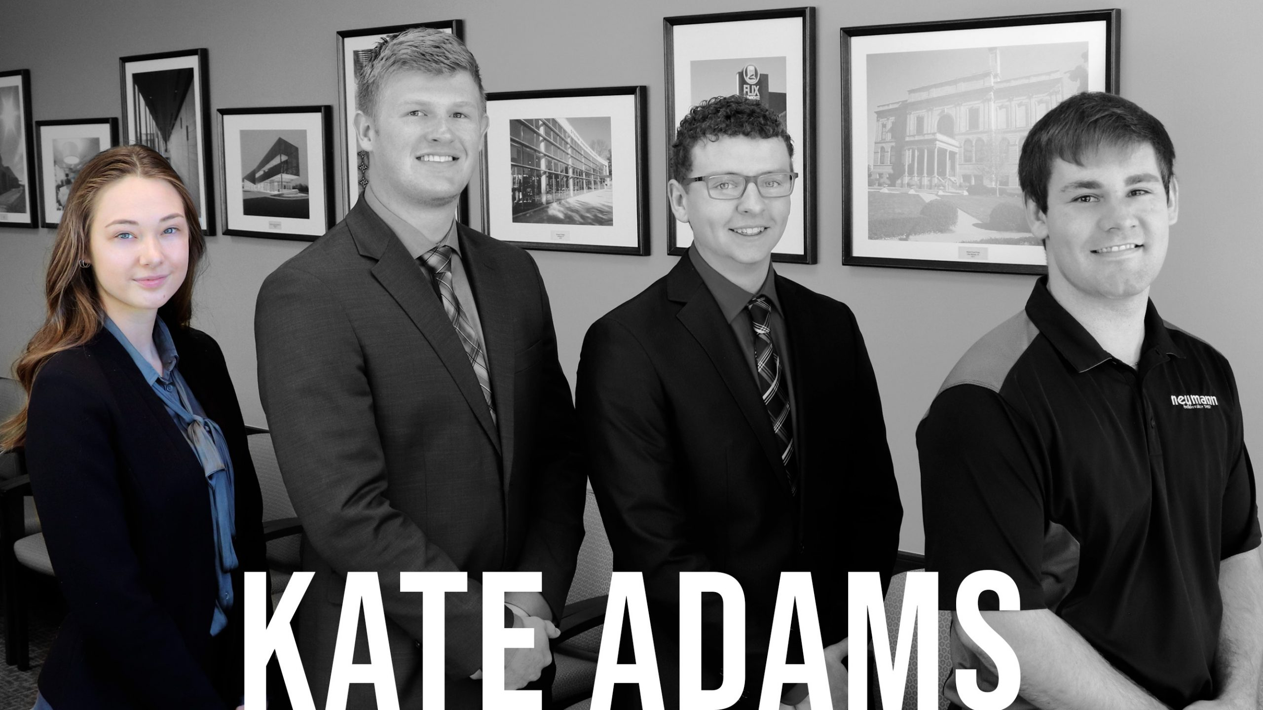 Meet the Interns: Katelyn Adams