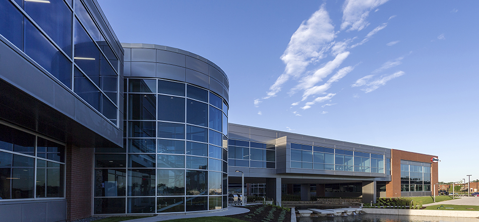 Kemin Worldwide Headquarters Addition