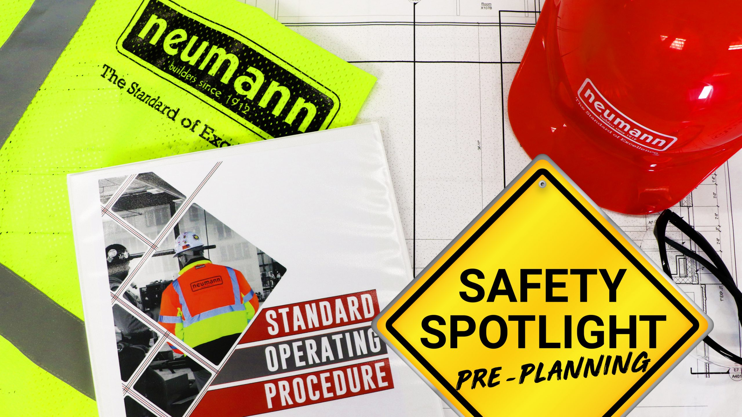 Safety Spotlight: Pre-Planning for Safety