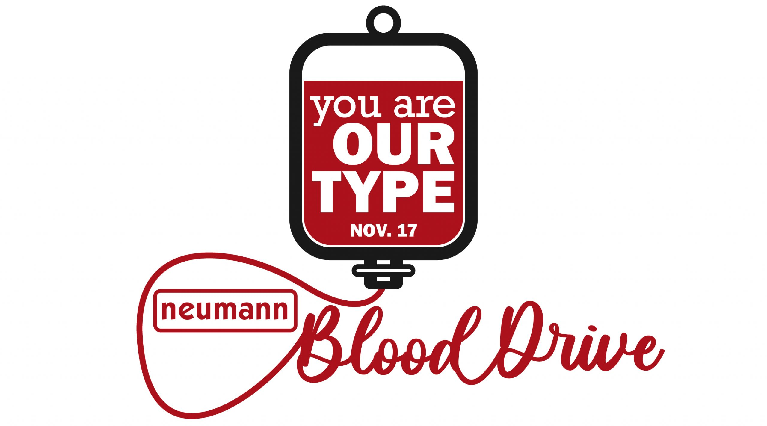 Neumann Blood Drive: Abby and Angie's Story
