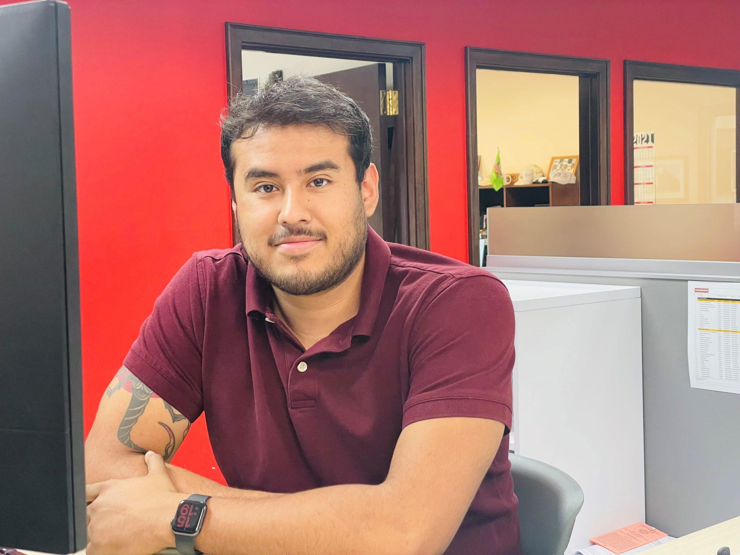 Project Engineer: Jose Caro