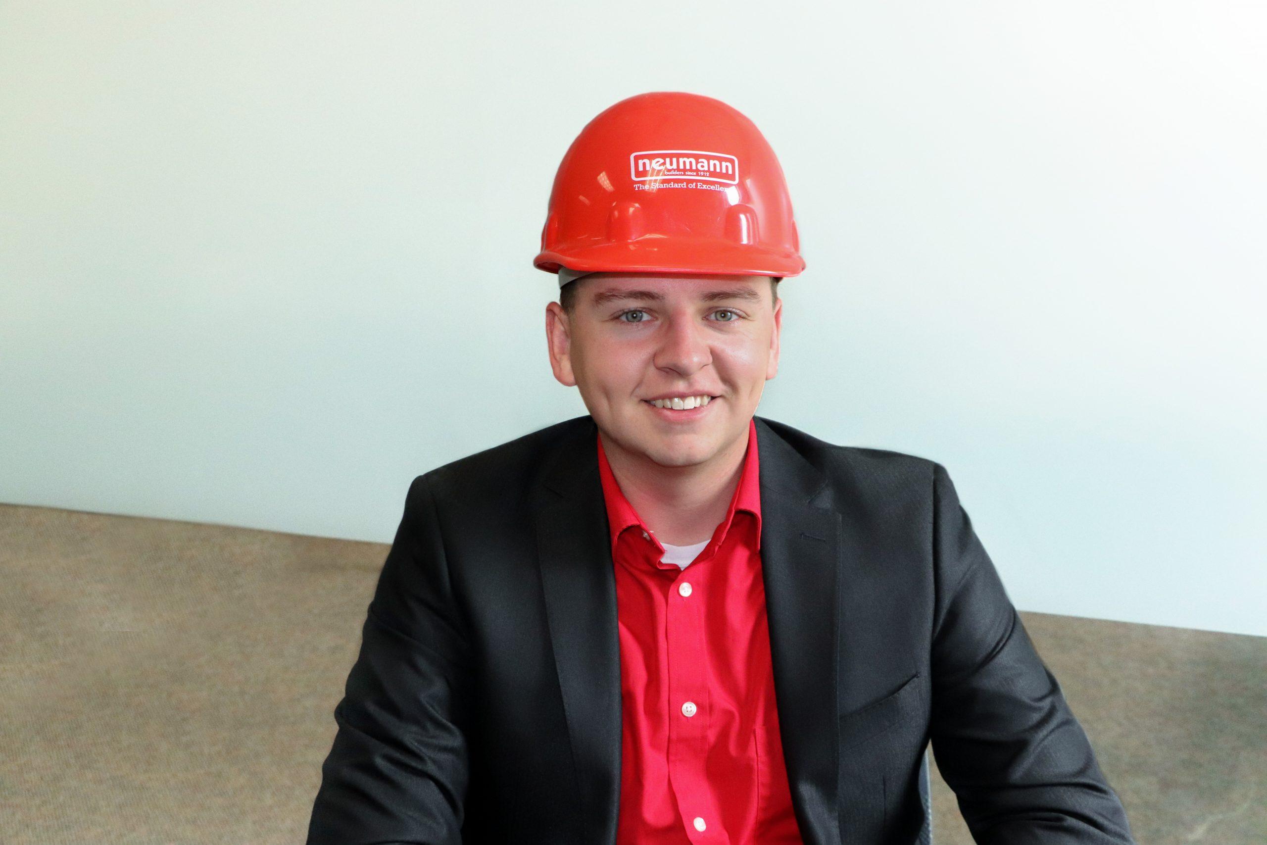 Project Engineer: James McNaughton