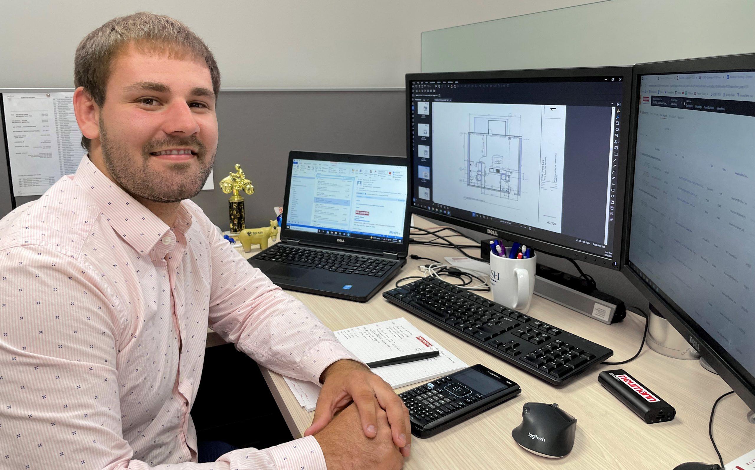 Project Engineer: Pierce Gelhaus